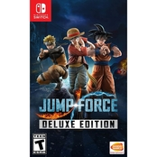 Jump Force Deluxe Edition (NS)