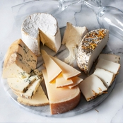 The Gourmet Market American Rock Star Cheese Assortment 5 lb.