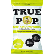 True Pop/Dallas Popcorn Crowd Favorite 30 units/ .625 oz.