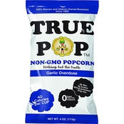 True Pop Garlic Overdose 12 units, 4 oz. each