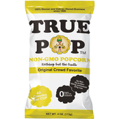 True Pop Crowd Favorite 12 units, 4 oz. each