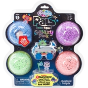 Educational Insights Playfoam Space Squad Galaxy Pack