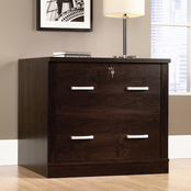 Sauder Office Port File Cabinet