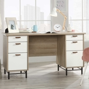 Sauder Anda Norr Executive Desk