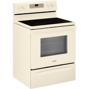 Whirlpool 5.3 cu. ft. Electric Range