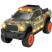 Dickie Toys Ford F150 Raptor Adventure with Light and Sound