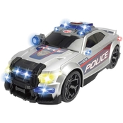 Dickie Toys Street Force with Light and Sound
