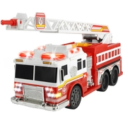 Dickie Toys Action Fire Commander