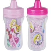 The First Years Disney Princess Insulated 9 Oz. Sippy Cup 2 Pk.
