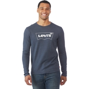 Levi's Batwing Thermal Top