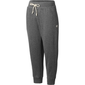 Champion Sports French Terry Jogger Capris