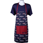 NFL Team Rush Logo BBQ/Kitchen Apron