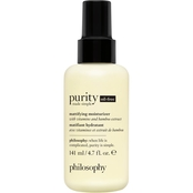 philosophy Purity Made Simple Oil Free Mattifying Moisturizer with Vitamins 4.7 oz.