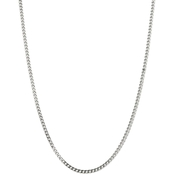 Chisel Stainless Steel 3mm Franco Chain