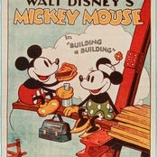 Mickey Mouse Poster Area Rug 54x78 in.