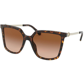Tory Burch Square Sunglasses 0TY7146