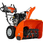 Husqvarna ST230 30 in. 291cc Two Stage Gas Snow Blower with Heated Handles