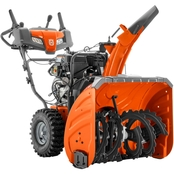 Husqvarna ST330 30 in. 369cc Two Stage Gas Snow Blower with Power Steering