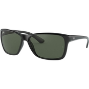 Ray-Ban Square Sunglasses RB4331