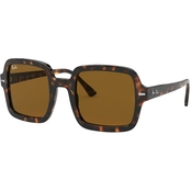 Ray-Ban Square Sunglasses RB2188