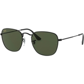 Ray-Ban Frank Sunglasses RB3857
