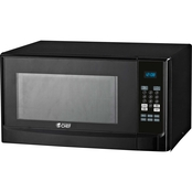 Commercial Chef 1.4 cu. ft. Counter Top Microwave