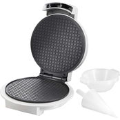 Proctor Silex Waffle Cone and Waffle Bowl Maker