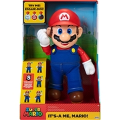 Jakks Pacific It's a Me! Mario Figure