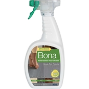 Bona Hard Surface Lemon Mint Cleaner Spray 22 oz.