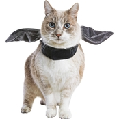 Deals on Bootique Bratty Batty Cat Costume, One Size