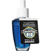 Bath & Body Works Pumpkin Pop Up Blueberry Pie Wallflowers Refill