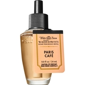 Bath & Body Works White Barn Paris Cafe Wallflowers Refill