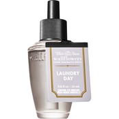 Bath & Body Works White Barn Laundry Day Wallflowers Refill