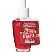 Bath & Body Works Pumpkin Pop Up Honeycrisp Apple Wallflowers Refill