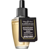 Bath & Body Works White Barn Mahogany Teakwood High Intensity Wallflowers Refill