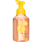 Bath & Body Works Warm Welcome: Foaming Soap Sunwashed Citrus