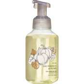 Bath & Body Works Warm Welcome: Foaming Soap Perfect Autumn