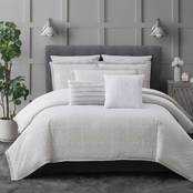 Charisma Bedford 3 pc. Comforter Set