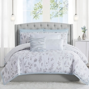 Charisma Fairfield Queen 3 pc. Comforter Set