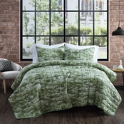 Brooklyn Loom Sahara Quilt Set