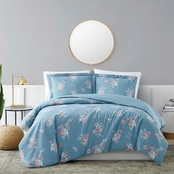 Brooklyn Loom Paulina Quilt Set
