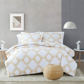 Brooklyn Loom Merill Comforter Set
