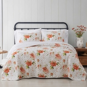Cottage Classics Veronica Quilt Set