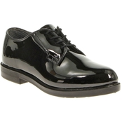 Bates Women's High Gloss Oxford Shoes