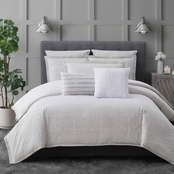 Charisma Bedford 3 pc. Duvet Cover Set