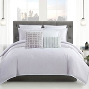 Charisma Essex 3 pc. Duvet Cover Set