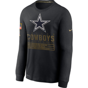 Nike NFL Dallas Cowboys Salute to Service Tee