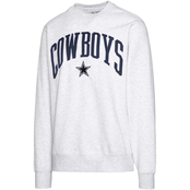 NFL Dallas Cowboys Asher Fleece Pullover
