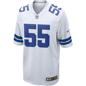 Nike NFL Dallas Cowboys Leighton Vander Esch #55 Game Jersey