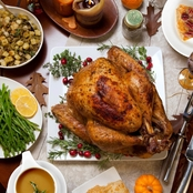 The Gourmet Market Oak Stove Thanksgiving Feast Fully Cooked